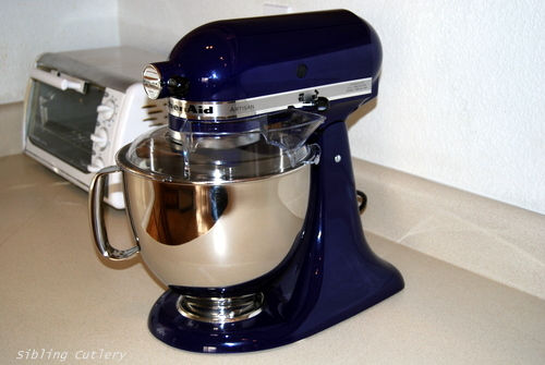 new mixer