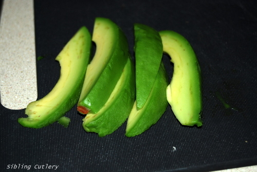 Hell avocado