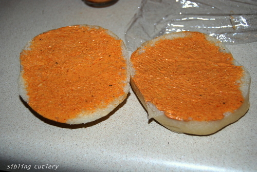 Hell buns