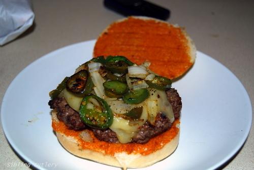 Hell burger assemble 2