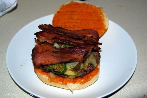 Hell burger assemble 3