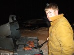 cold grillmaster